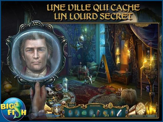 Screenshot #4 pour Haunted Legends: Le Secret de la Vie - Un jeu d'objets cachés mystérieux (Full)