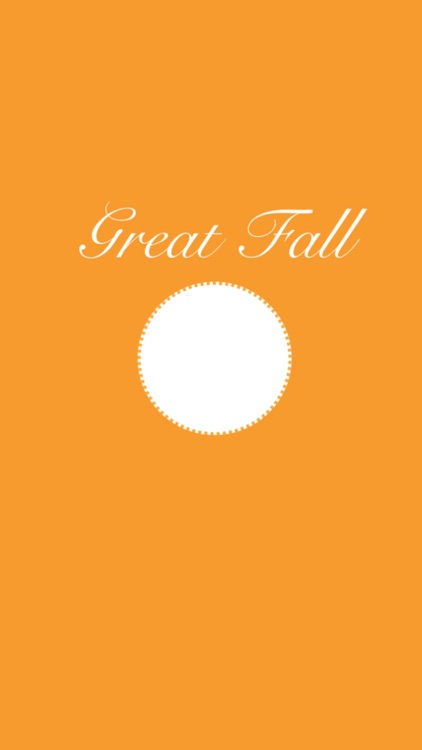 Great Fall