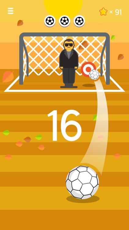 Ketchapp Soccer