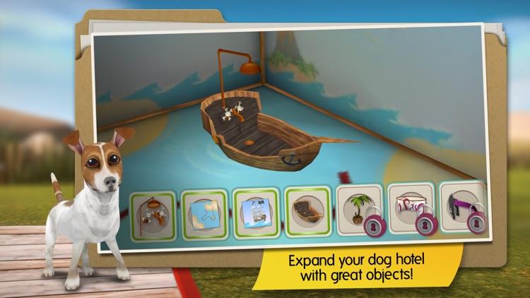 DogHotel: My Dog Boarding Kennel screenshot-3
