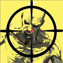 Zombie Sniper Man