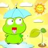春夏秋冬-宝宝认天气、植物、自然,轻松完成幼小衔接