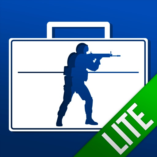 Market for CS GO - Monitor prices of skins & items from Counter Strike Global Offensive on STEAM Community - Lite version
