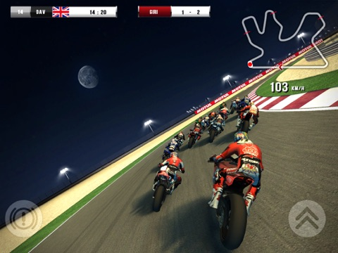 Скачать игру SBK16 - Official Mobile Game