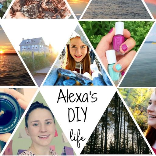 Alexa's DIY Life