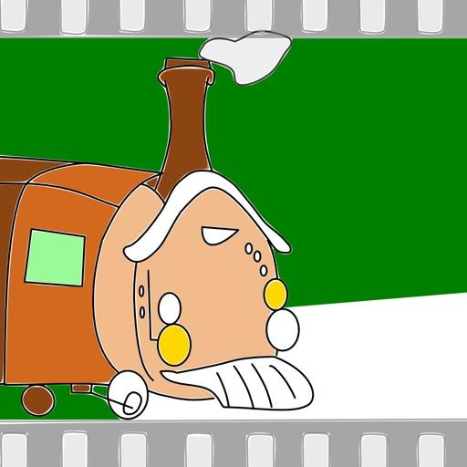 Anipaint Train
