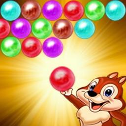 Animal Bubble: Bombom Ball