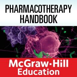 Pharmacotherapy Handbook, 9/E