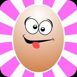 Don't Drop The Egg - The Worlds Most Annoying Egg!