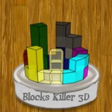 Activities of Blocks Killer 3D