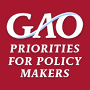 GAO Priorities for Policy Makers