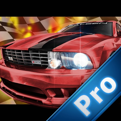 A Explosive Car Race Pro - Speed Limit Game