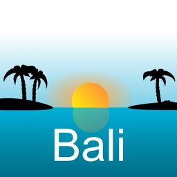 Bali Offline Map : Maps in Motion