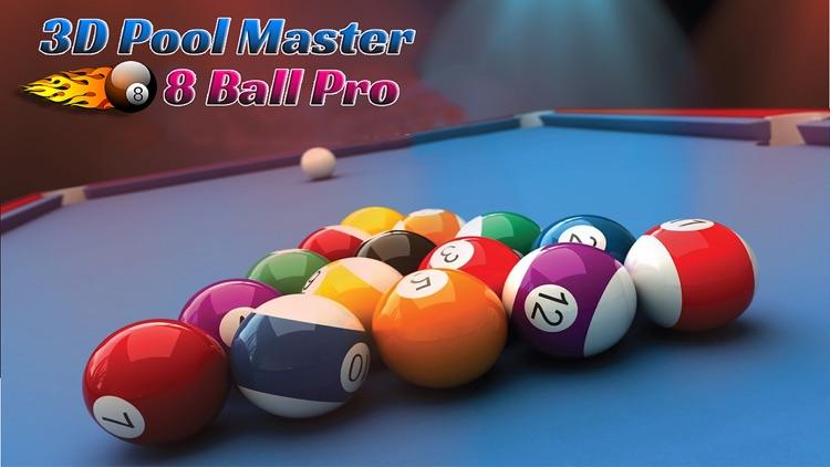 Billiard Pool Master Rivals : 8 Ball Snooker Game screenshot-4