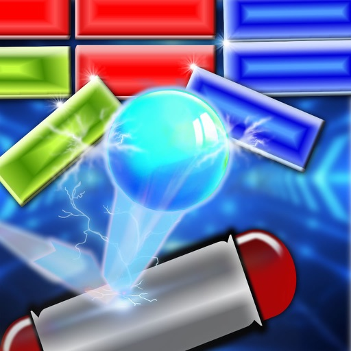 Brick Destroyer Dash - Classic Awesome Breaker icon