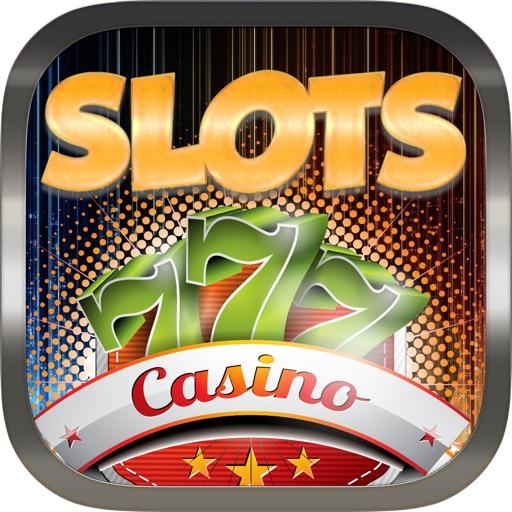 2016 A Mega Casino Royale Slots Game - FREE Slots Game