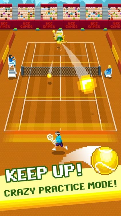 One Tap Tennis screenshot-4