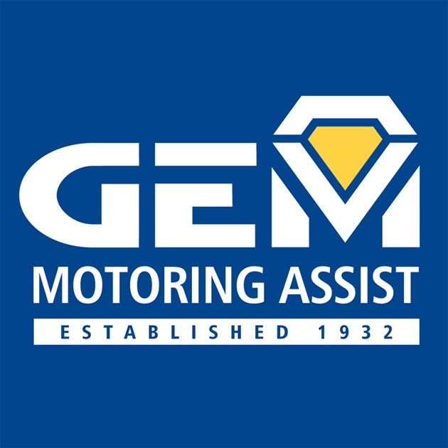 GEM Motoring Assist on the App Store