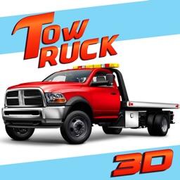 Car Tow Truck Simulator HD