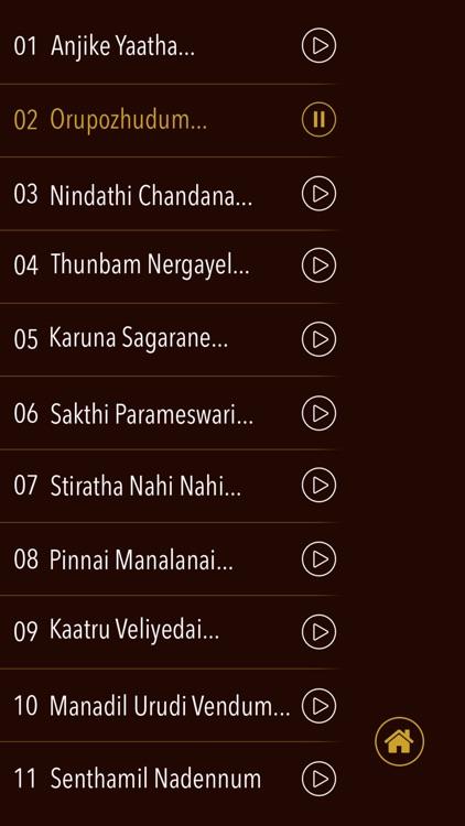 Classical Vocal-KarunaSagarane