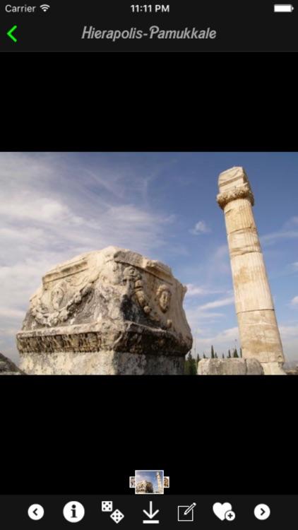 Turkey Unesco World Heritage screenshot-4