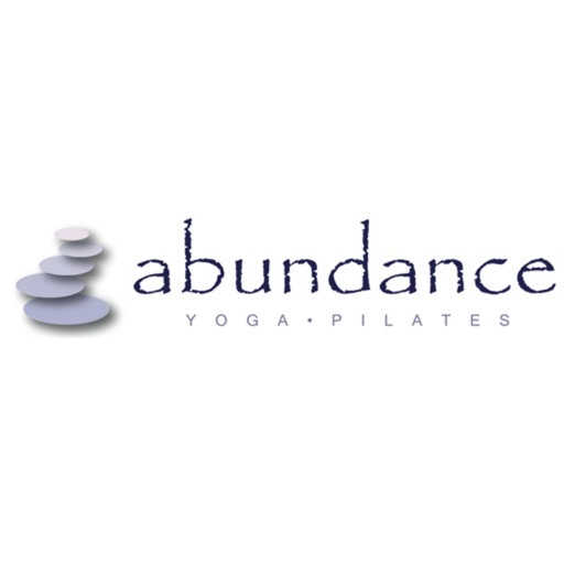 Abundance Yoga and Pilates icon