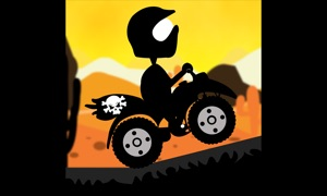 ATV Shadow Race TV