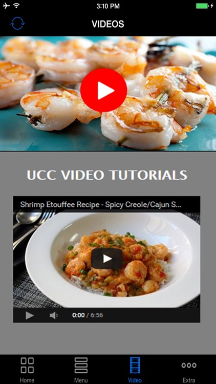 Easy Healthy Shrimp Recipes - Best Tasty Simple Shrimp Dish Menus For Everyone, Let's Cook! screenshot-2