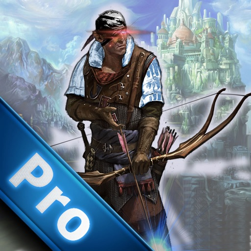 A Holy Arrow God PRO - Archery Amazing Game