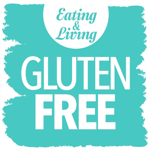 Eating & Living Gluten Free icon