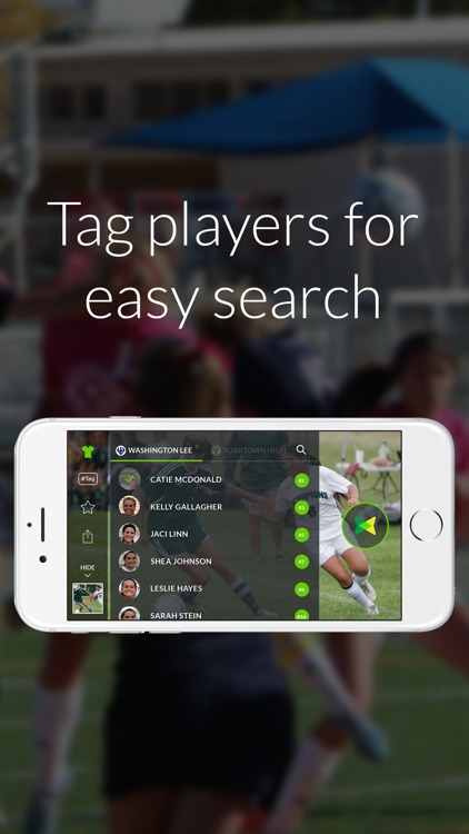 SportXast - Record and Share Sports Video Highlights