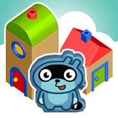 Activities of Pango Build City