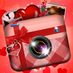 Love Photo Collage Maker - Add Cute Effects & Decorate Your Romantic Pics
