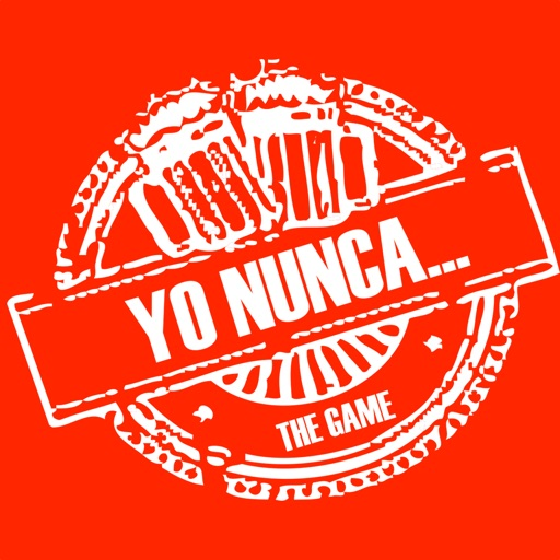 Yo Nunca - The Game