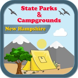 New Hampshire - Campgrounds & State Parks