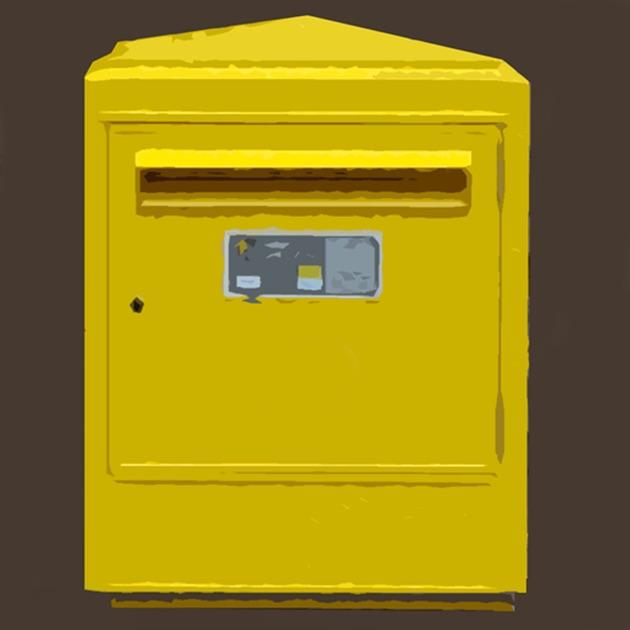 calcul de vos tarifs d 39 affranchissement postaux courriers et colis dans l app store. Black Bedroom Furniture Sets. Home Design Ideas
