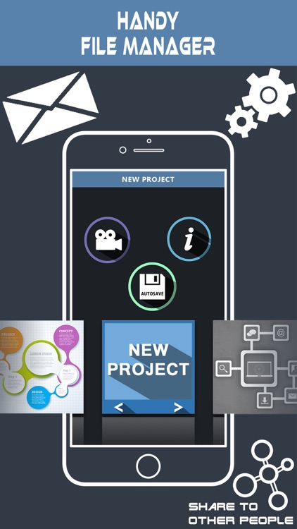 InfoGraphic and Poster Creator - Graphic Maker screenshot-3