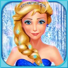 Princess And Prince Dinner Dressup icon