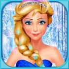 冰雪情缘-王子与公主的晚宴装扮 icon