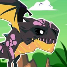 Activities of Dino-Flap