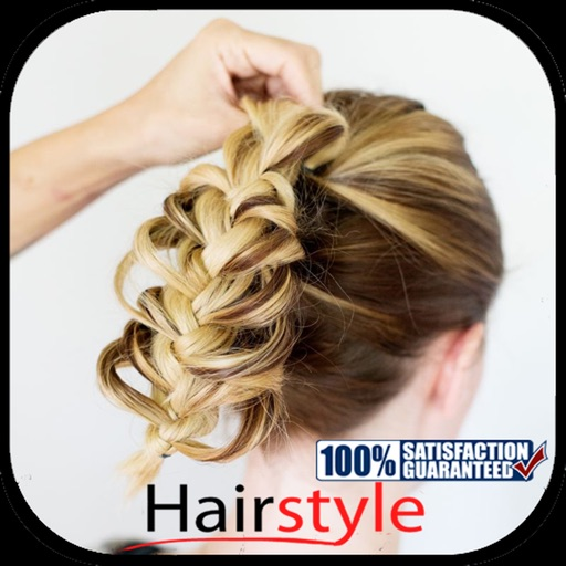 Easy Hairstyles Step By Step Pictures By Diego Correa Bonini