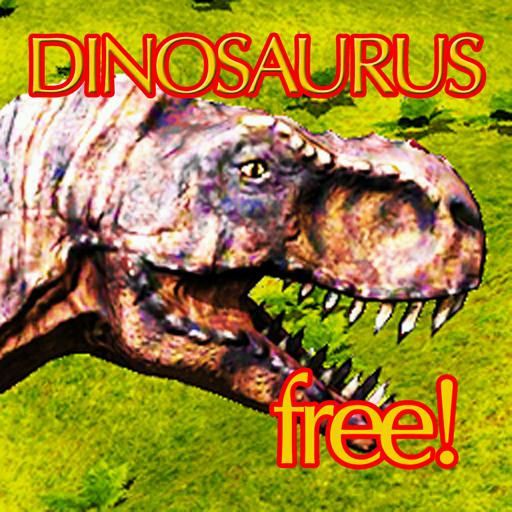 Dinosaurus free desktop edition