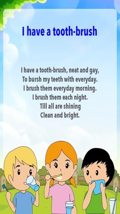 Nursery Rhymes For Kids Free Educational