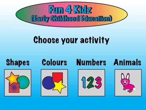 Fun 4- Kidz - náhled