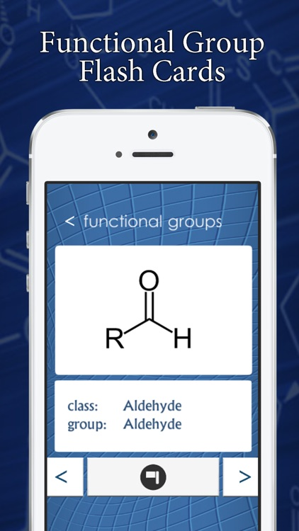KEM030 – Organic Chemistry Course Assistant screenshot-1