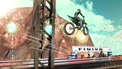 SuperCross Bike Rider Highway Legends OffRoad Motoのおすすめ画像2