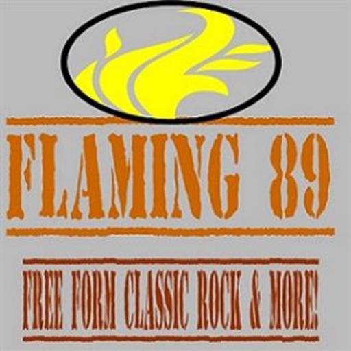 Flaming 89