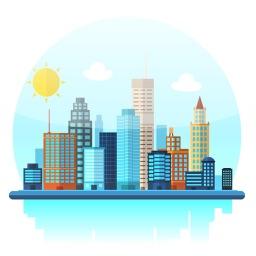 City Billionaire - Build Your Own City Clicker