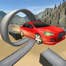 Activities of Car Stunts Dangerous Roads