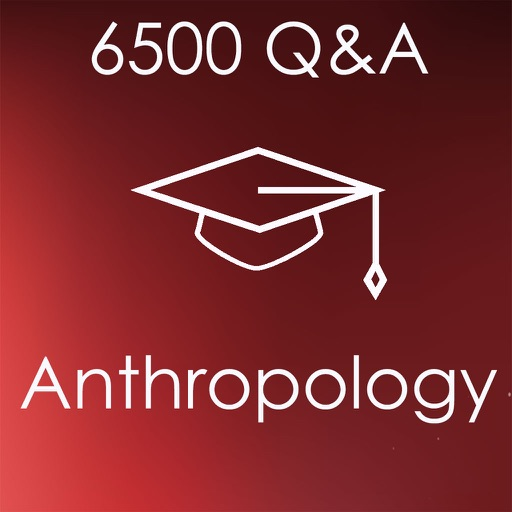 anthropology exam review Anthropology discusses the latest research innovations and important developments in this field.